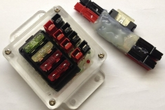 Compared to my home-brew power board